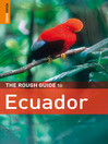 The Rough Guide to Ecuador (eBook)